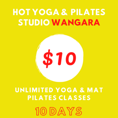 Copy of unlimited intro $45 mat only (1)