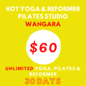 UNLIMITED YOGA, PILATES & REFORMER